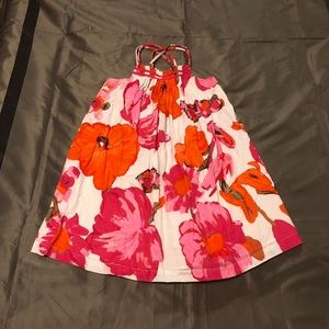 Other - Girl's EUC Floral Dress